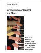 Großgruppenunterricht am Klavier
