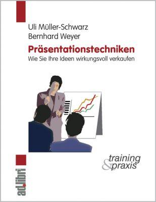 Präsentationstechniken